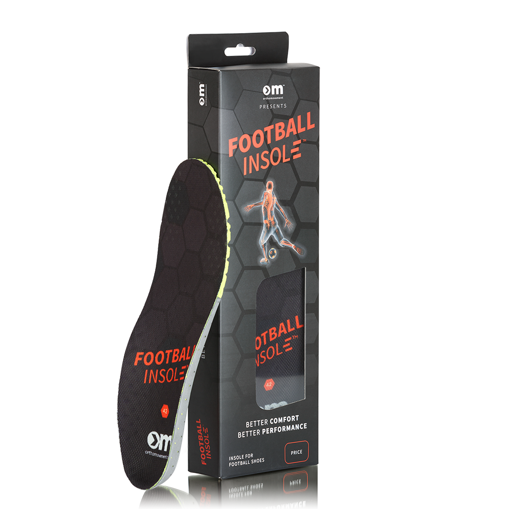 FOOTBALL INSOLE