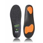 OUTDOOR INSOLE EU SIZE 46