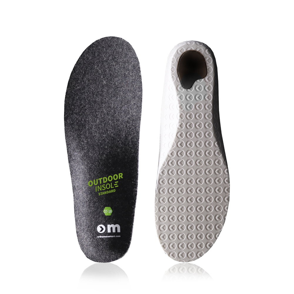 STANDARD INSOLE OUTDOOR