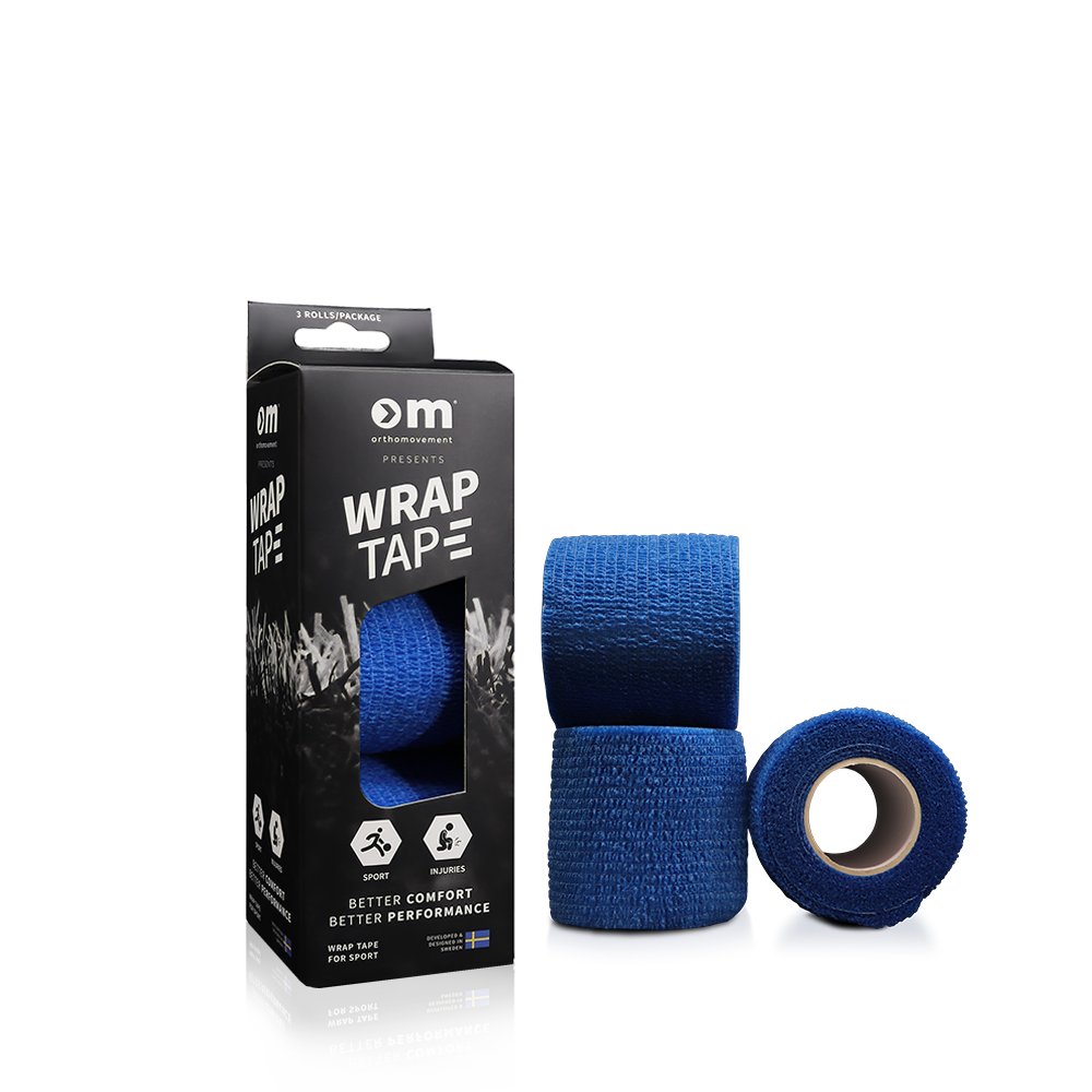 WRAP TAPE - Blue