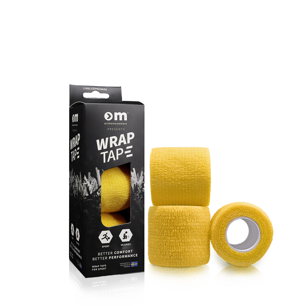 WRAP TAPE 3-PACK