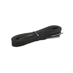 Activity shoelaces Black